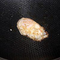 蟹柳鸡蛋芝士三明治的做法图解1
