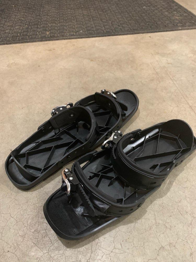 Snowfeet Mini Skis photo review