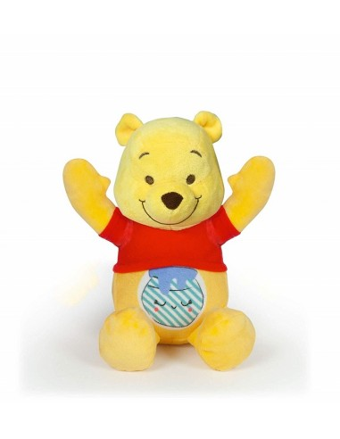 PLUSH Winnie The Pooh