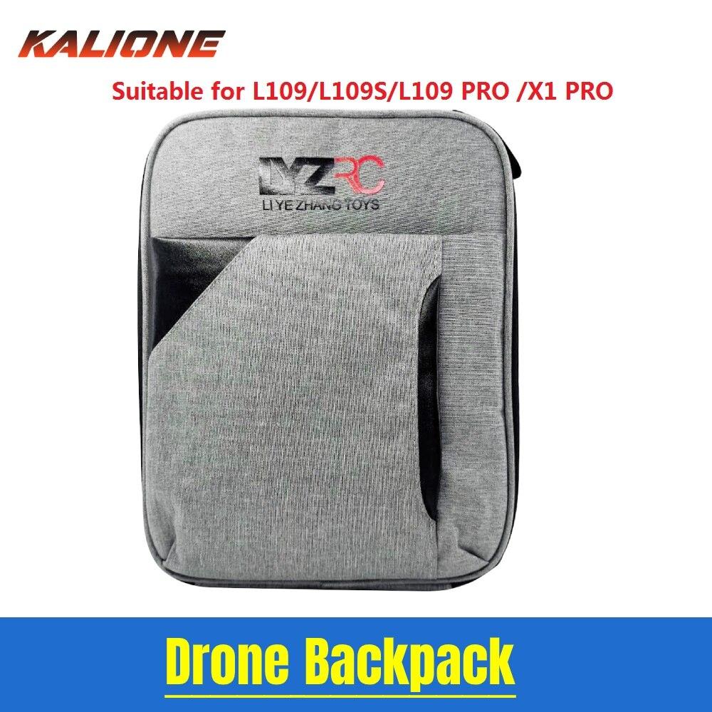 L109 pro Drone Aircraft accessories Backpack For L109 L109S L109PRO X1 X1PRO