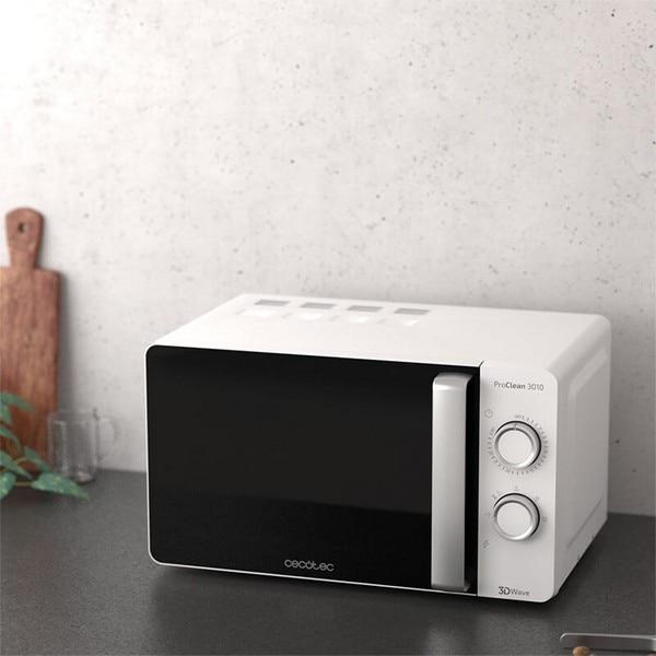 Microwave Cecotec ProClean 3010 20 L 700W White
