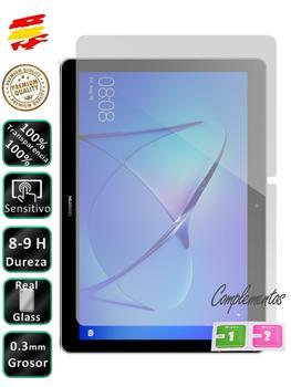 Huawei+Mediapad+T5+10+verre+tremp%C3%A9+protecteur+d%27%C3%A9cran+pour+tablette