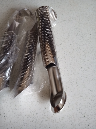 Stainless Steel Kitchen Tea Strainer photo review