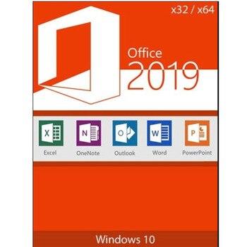 ✅Microsoft Office 2019 Pro Plus Lifetime Key Office 2019 license key