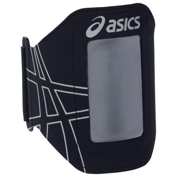 Sports Bracelet Asics MP3 Black