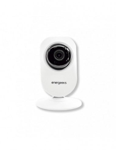 IP Camera Compatible With Alarm System Wifi/gsm Energeeks EG-AWG001CIP