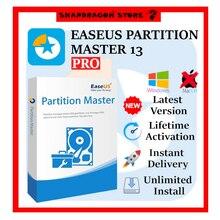 Remoto, partición maestro 15,5 + WinPE licencia vie à ISO