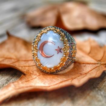 Męski pierścionek 925 srebro pierścionek z kamieniem Wedding Man Rings biżuteria męska pierścionki dla mężczyzn pierścionki dla kobiet męskie pierścionki mężczyzn biżuteria tanie i dobre opinie turkishsilver 925 sterling TR (pochodzenie) Mężczyźni Pearl Grzywny Cyrkon 2554781-896 TRENDY CNAS