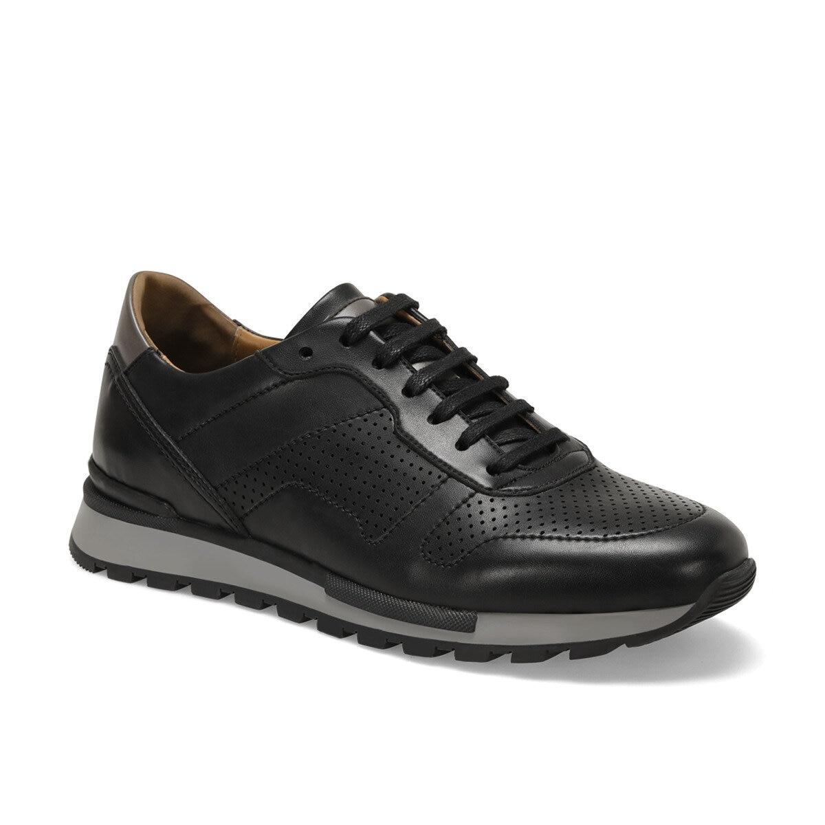 FLO ULS305 C 19 Black Men 'S Sneaker Shoes Oxide