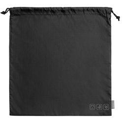 Conjunto de bolsas de viaje Stora, negro
