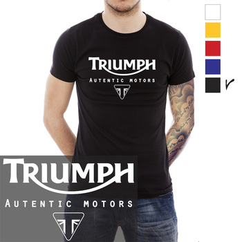 Triumph t-shirt, biker, legendary bikes, old bikes, classic motorcycle, motorcycles, men's and women's t-shirt, unisex. giant bicycles mountains bikes t shirt s to 3xl