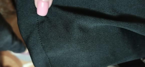 Fashion Jackets Women Coat Plus Size VONDA 2020 Spring Autumn Female Long Sleeve Lapel Black Blazer Elegant Work Blazer Feminina reviews №3 978145