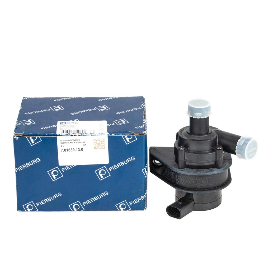 OEM Auxiliary Coolant Water Pump 7H0965561A For <font><b>VW</b></font> <font><b>Multivan</b></font> Transporter <font><b>T5</b></font> MK V image