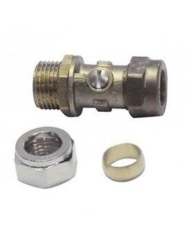 Valve insulation kettle Junkers 8716142418
