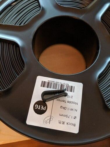 Materiais de impressão 3D Material Filamento Filamento