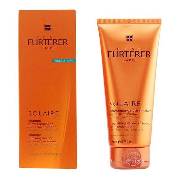 Restorative Shampoo After-sun René Furterer