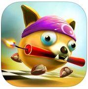 动物赛车手iOS版