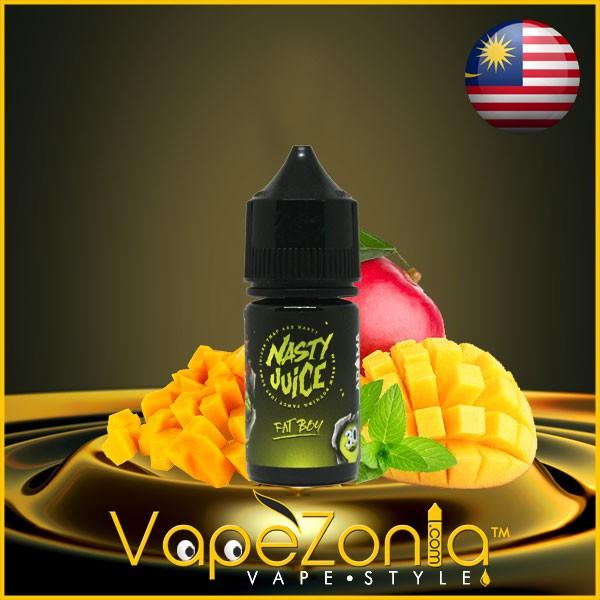 Aroma Nasty Juice FAT BOY 30ml