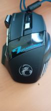 Good mouse, big in hand but confortable. is good choice for price/ quality is ship in box
