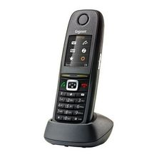 Беспроводной телефон Gigaset R 650 H PRO черный