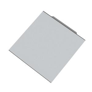 Image 4 - Nieuwe Upgrade Verwijdering Lente Staalplaat Pre Toegepast Pei + Magnetische Base 220/235/310Mm Voor ender 3 CR 10 Ender 5 3D Printer Hot Bed