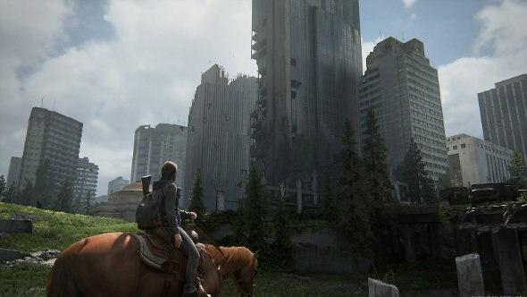 Metacritic公布2020年玩家评选 《最后生还者2》登顶