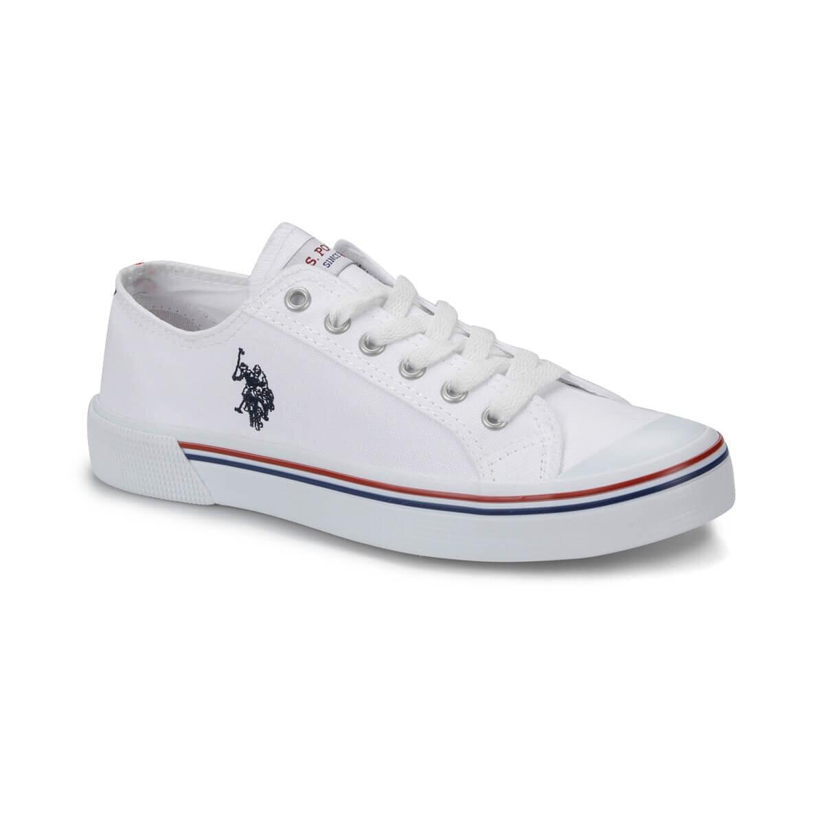 FLO PENELOPE White Women 'S Sneaker