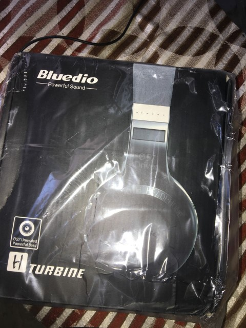 Bluedio HT(shooting Brake) Wireless Bluetooth Headphones BT 4.1 Version Stereo Bluetooth Headset built in Mic  for calls-in Phone Earphones & Headphones from Consumer Electronics on AliExpress