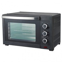 Мини-электрическая духовка COMELEC HO3001C 30 л 1600 Вт черный