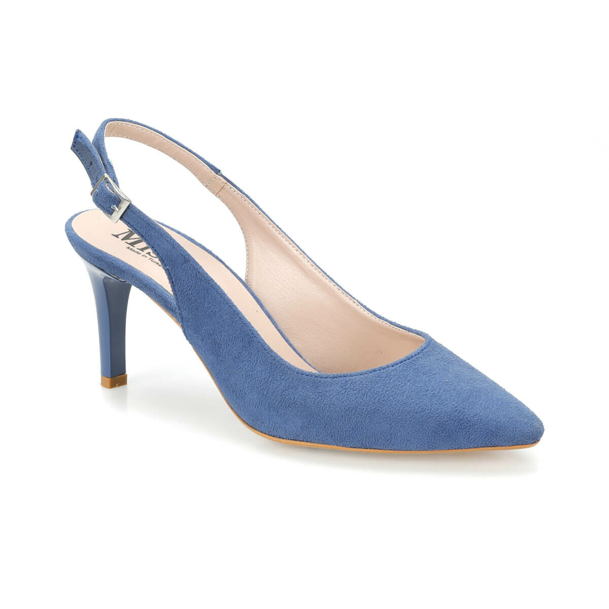 FLO DS19073 Blue Women Gova Shoes Miss F