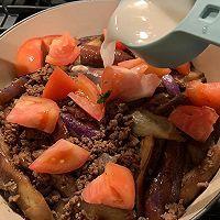 豆腐茄子煲的做法图解8