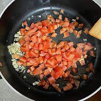 番茄牛肉浓汤的做法图解5