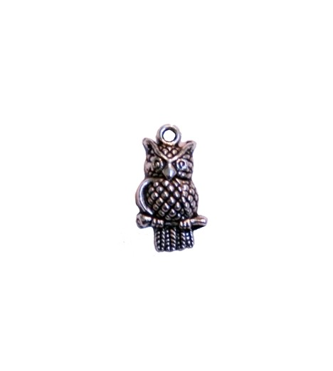 AMULETS ECO Owl Luck And Studies