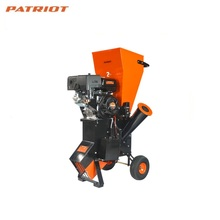Измельчитель бензиновый PATRIOT PT SB100 E