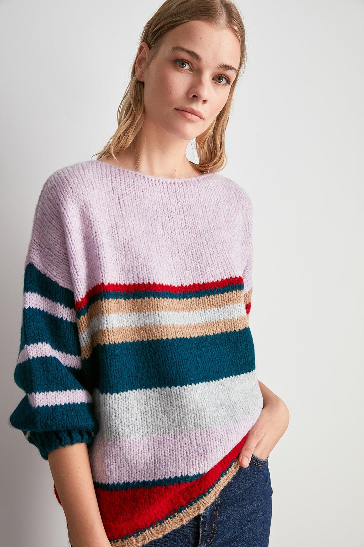 Trendyol Knitwear Sweater TWOAW20KZ0822