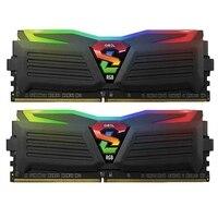 RAM 메모리 Geil Super Luce RGB Sync 16 GB 2400 MHz DDR4