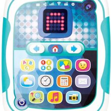 Interactive tablet for children, learning reading machine, birthday gift for education, interactive toys