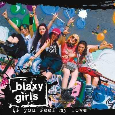 Blaxy Girls 音乐合辑