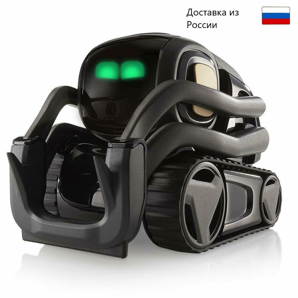 vecteur-anki-robot-intelligent