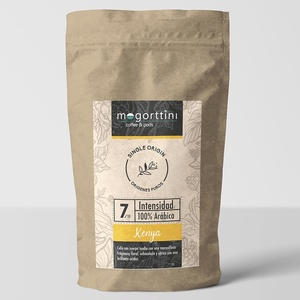 Kenya Mogorttini Single Origin. Coffee beans 500gr.