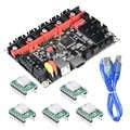 BIGTREETECH SKR V1.3 Control Board Smoothieboard 32-Bit Fit TMC2208 UART TMC2209 Upgrade ARM Motherboard Für TFT35 Panel MKS L