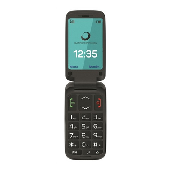 Mobile Phone BRIGMTON BTM-5 2,4