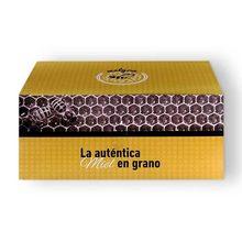 Honey granulated lyophilized Melgra, 20 bags 7 Grams