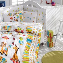 Cases Quilt Bedding-Set Bed-Sheets Pillow Turkey Room-Decor Cotton-Box Gifts Bahesi Baby