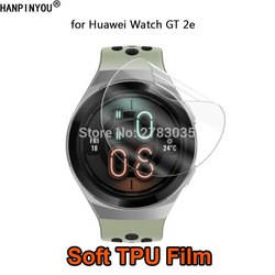 Hydrogel protective film for HUAWEI WATCH GT 2e, Screen protection HUAWEI WATCH GT 2e