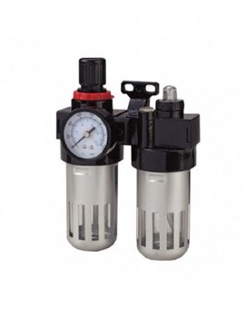 JBM 53067 FILTER, AIR REGULATOR AND LUBRICATOR 3/8