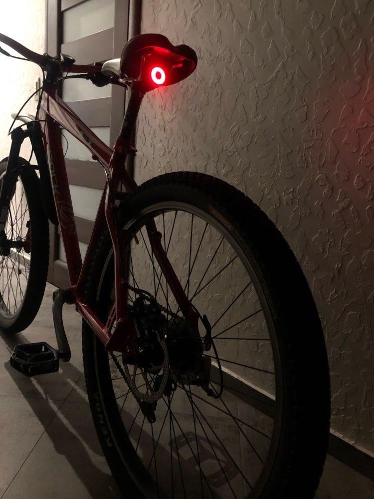 Luz de bicicleta Bicicletas Lanterna Bicicleta