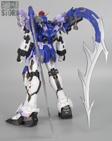 [Show.Z Store] SuperNova Model MG 1/100 XXXG 01SR2 EW Sandrock Custom Gundam Gunpla Action Figure