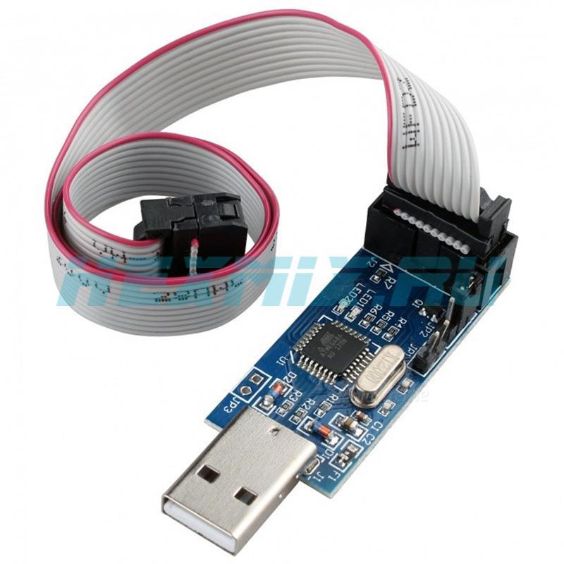 USBAsp USB SPI AVR Programmer