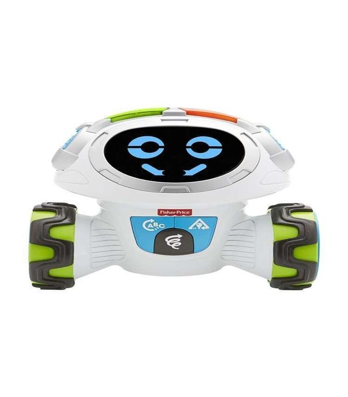 Movi Superrobot Fisher Price 360 Mobility And 120 Toy Store